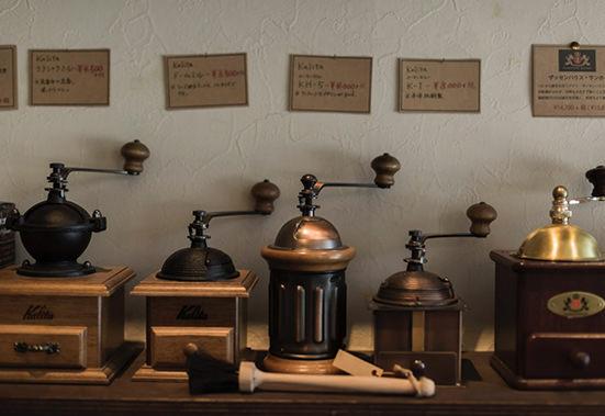 トモノウコーヒー イメージ18