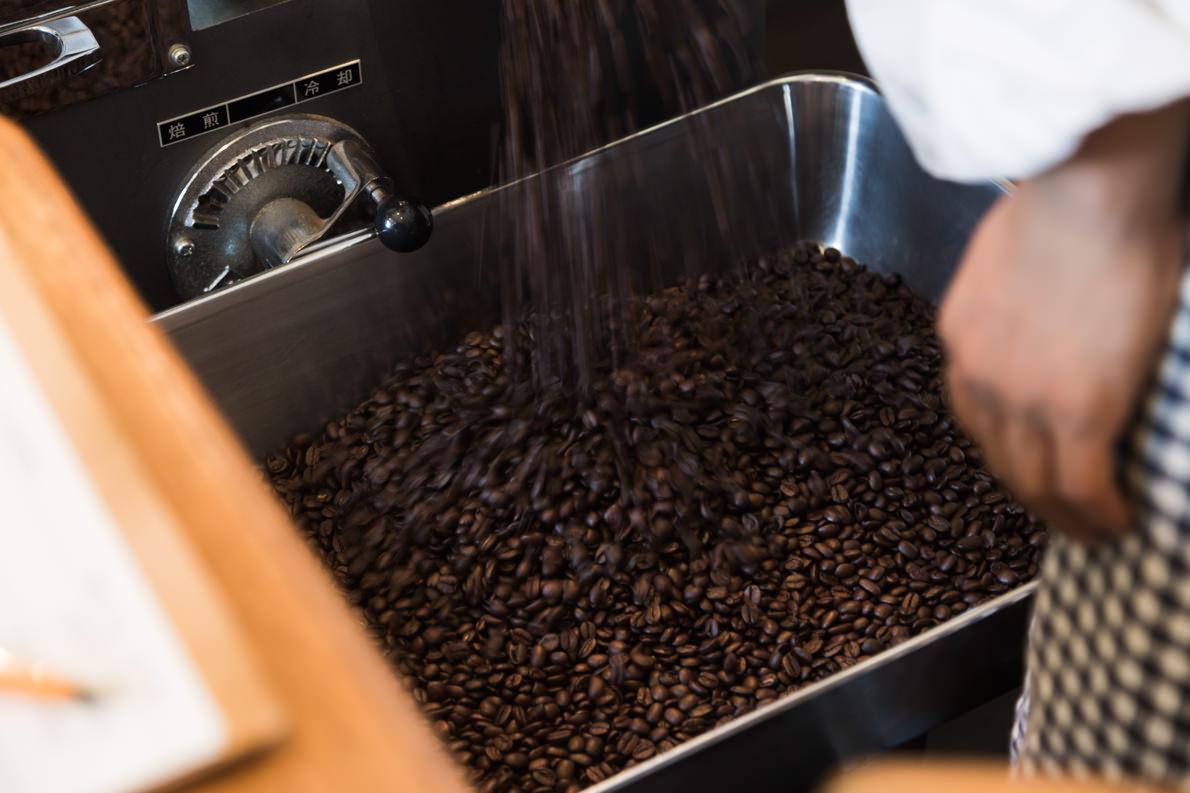 トモノウコーヒー イメージ4