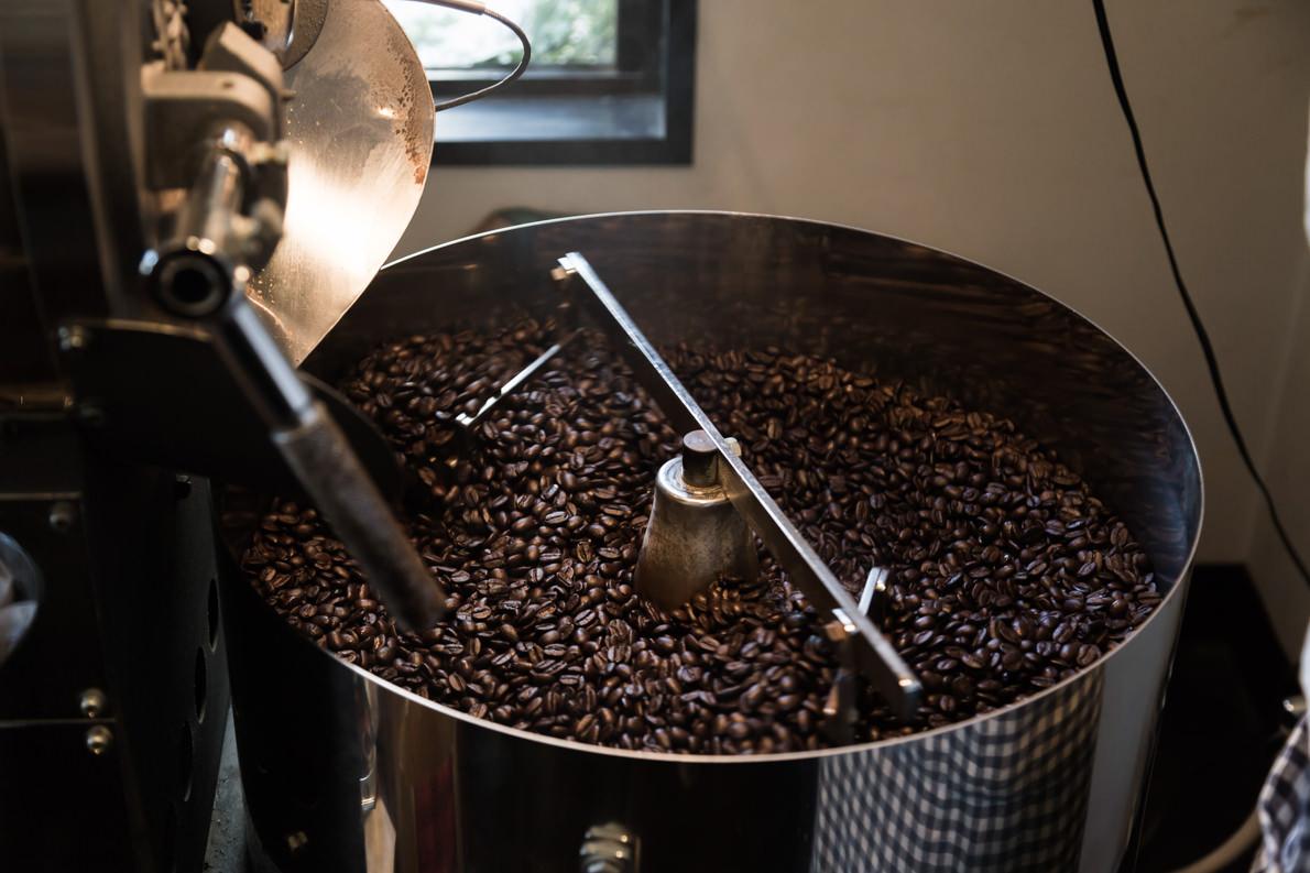 トモノウコーヒー イメージ5