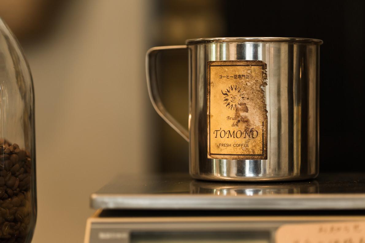 トモノウコーヒー イメージ10