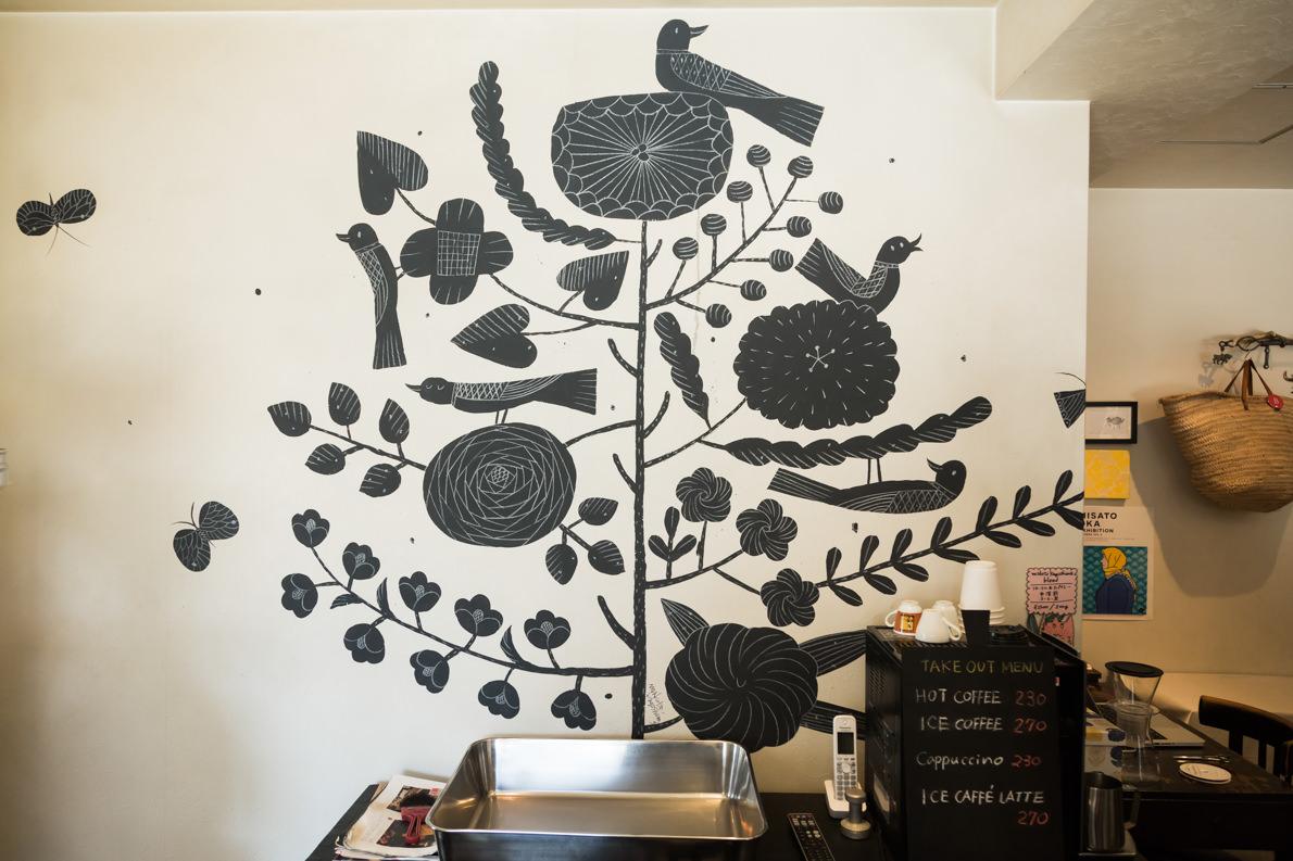 トモノウコーヒー イメージ20