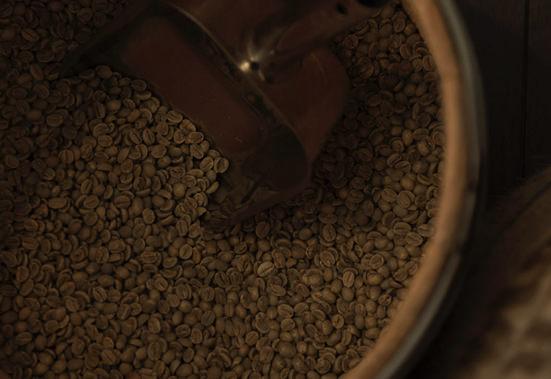 トモノウコーヒー イメージ17