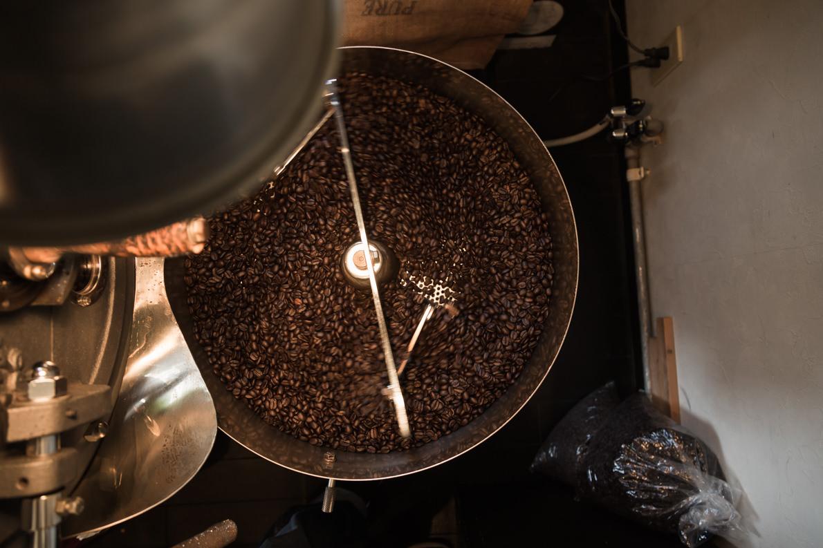 トモノウコーヒー イメージ2